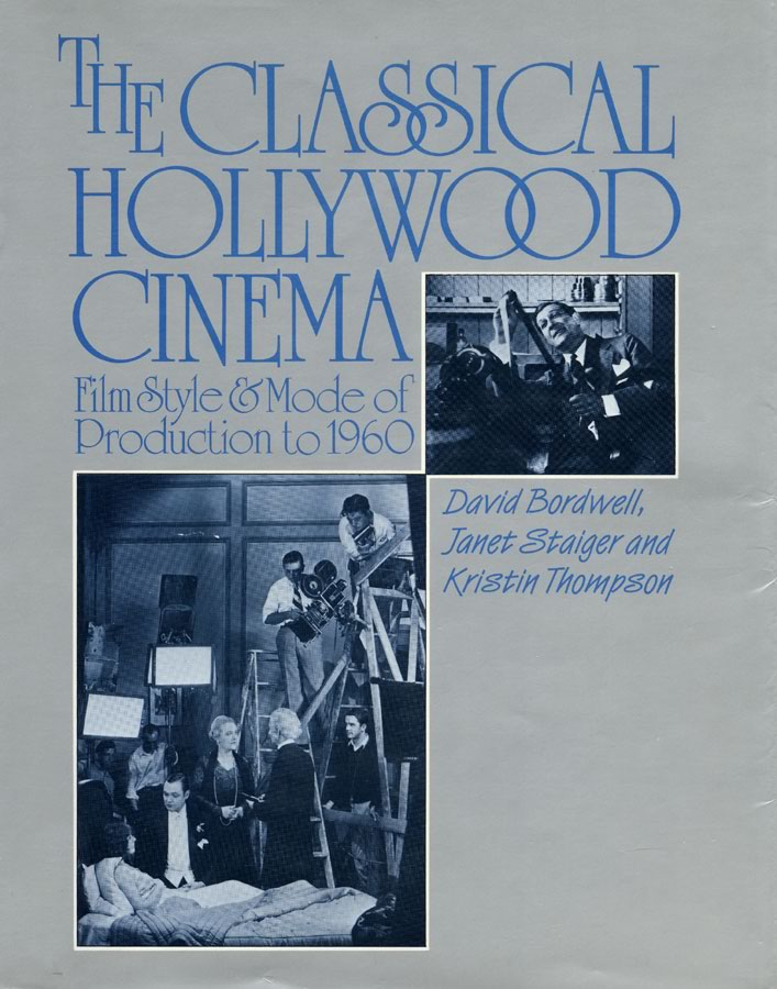 Davidbordwell books full sizeduring the 1970s and early 1980s film scholars of fandeluxe Images