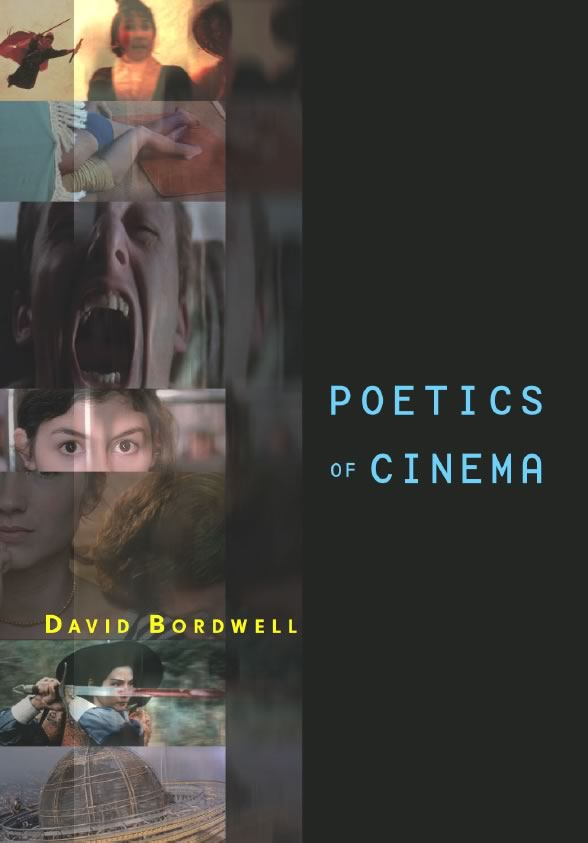 Where can I publish essays about movies?